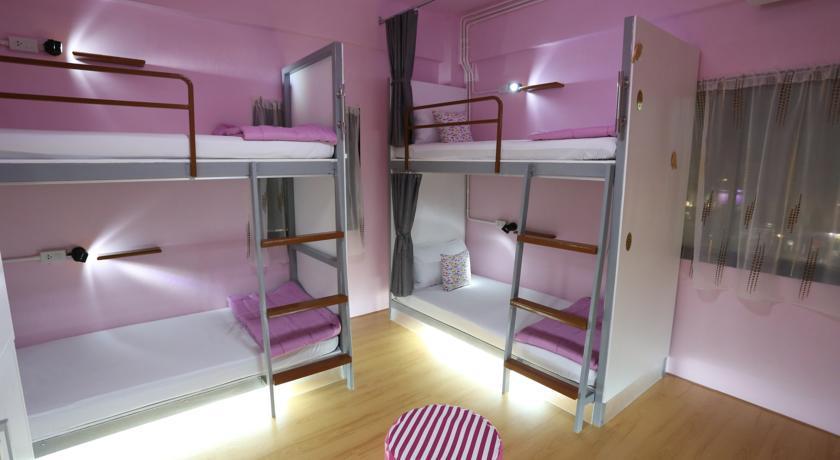 Residencia en cordoba argentina residencias para for Habitaciones para universitarios