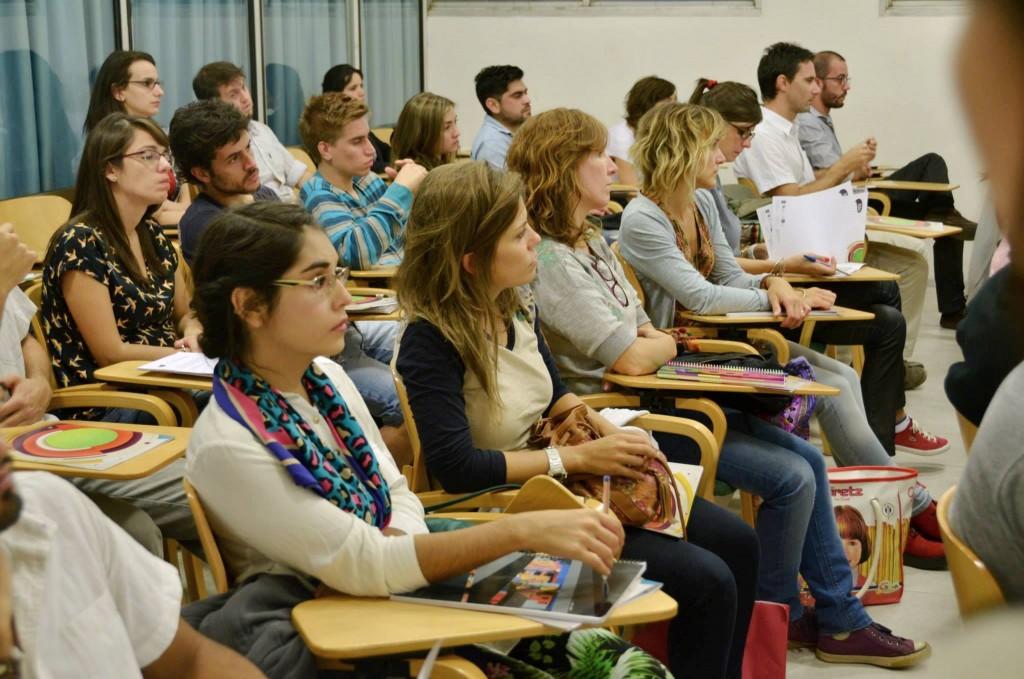 Residencia en cordoba argentina residencias para for Residencia para universitarios